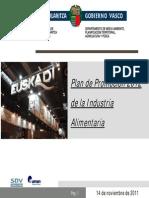 Resumen Plan Promocion 2012