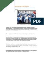 31-10-2013 Puebla Noticias - RMV Trabaja Para Mejorar La Vida de Los Mixtecos