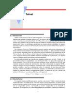 Apendice E - Telnet (1)