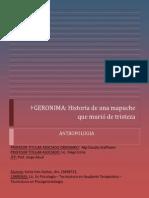 GUÍA DE DISCUSIÓN DE LA PELÍCULA