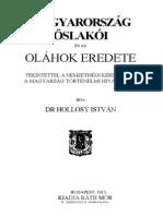 hollosy_istvan_magyarorszag_oslakoi