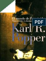 POPPER - El Mundo de Parmenides.pdf