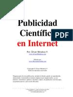 Publicidad Cientifica Internet