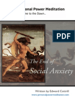 PPM the End of Social Anxiety