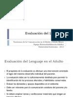 Evaluación del Lenguaje - TCA 2013.pdf