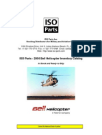 ISO Parts - Bell Helicopter Catalog By NSN.pdf