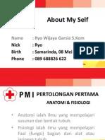 Anatomi dan fisiologi by rwg.ppsx