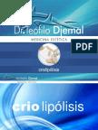 criolipólisis por Dr Teofilo Djemal Medicina Estetica
