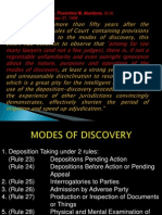 MODES OF DISCOVERY COMPLETE.ppt