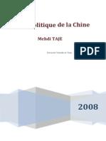 Géopolitique_de_la_Chine