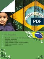 Brasil Contemporâneo