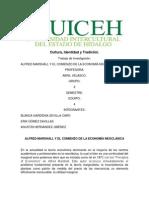 ALFRED MARSHALL Y EL COMIENZO DE LA ECONOMÍA NEOCLÁSICA a.docx