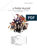 A Very Potter Musical - Full Score.pdf