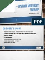 20131101 - BTFD ASian Wrap Presentation