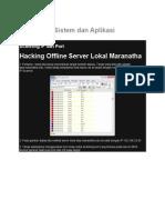 Keamanan Sistem dan Aplikasi  Scanning IP dan Port.pdf