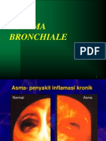 Kegawatan Asthma ,Pneumonia Copd