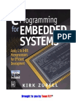 CMP Books - C Programming for Embedded Systems - Fly