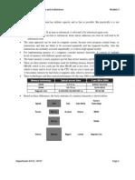 Computer Organization and Architecture Module 3