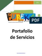 Portafolio Eureka