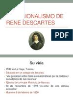 El racionalismo de René Descartes