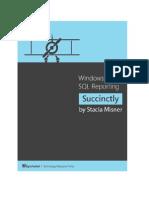 WindowsAzureSqlReporting Succinctly