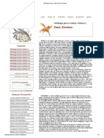 Mitologia greca e latina - Eneo, Enomao.pdf