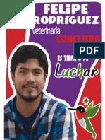 Programa Concejería 2014