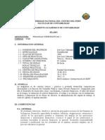 076b Finanzas Corporativas i Jose l Cahuantico