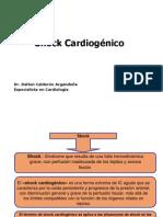 DALTON 2p Schok Cardiogénico Clase 12_10