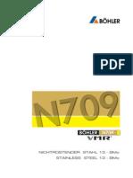 N709DE