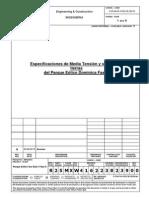 Especificaciones electrica.doc