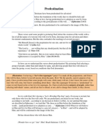 Predestination.pdf