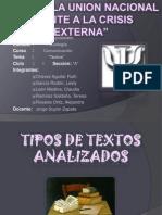 Expo Textos