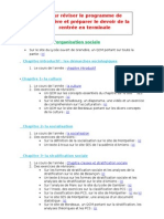 révisions première 2009-2010