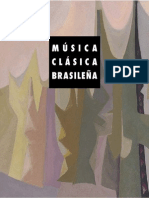 Musica clásica en Brasil