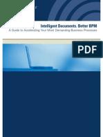 Intelligent Documents - Better BPM.pdf