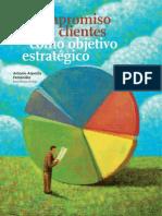 HDBR El Compromiso de Los Clientes Como Objetivo Estrategico