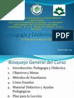 Pedagogia Humberto