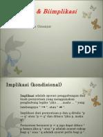 Implikasi & Biimplikasi (Adhi Guna).pptx