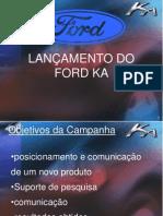 Case Ford Ka
