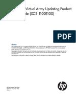 HP Enterprise Virtual Array Updating Product XCS 11001100.pdf