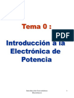 Introduccion Elect Potencia
