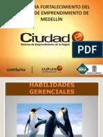 Habilidades Gerenciales Sesion 1 Ciudad e