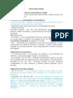COMPLETO DIREITO PROCESSUAL PENAL.doc