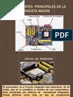 componentesprincipalesdelatarjetamadre-101012165216-phpapp01.pptx