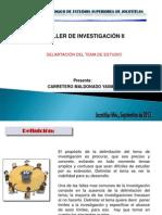 Presentacion Taller II (1)