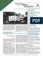 Periódico estudiantil LPM 2