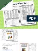 KindergartenReportCardFreebie.pdf