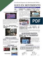 Periódico LPM No. 1