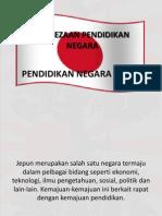 PENDIDIKAN NEGARA JEPUN.pptx